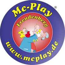 Mc-Play Logo